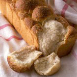 Parmesan-oregano bread