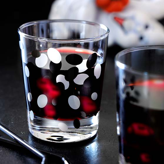 Black drink (for adults only)